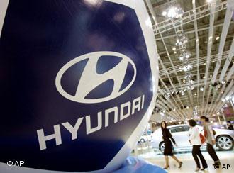 هیوندای از فعالترین خودروسازان خارجی حاضر در ایران بود