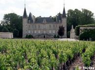 波尔多是法国酒文化的代名词