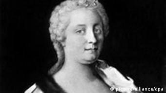Императрица Мария Терезия