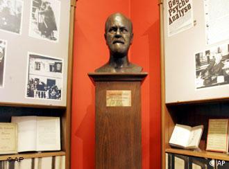 Sigmund-Freud-Büste