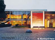 La sede del Festival de Berlín