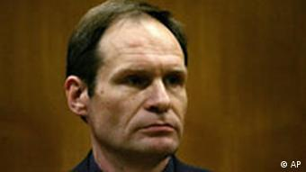 Armin Meiwes in court
