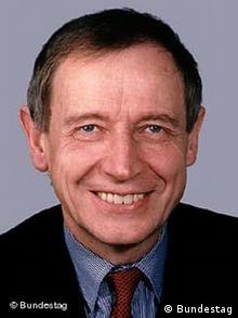 Karl Lamers