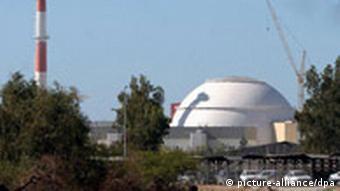 نیروگاه اتمی بوشهر پروژهای مشترک میان ایران و روسیه
