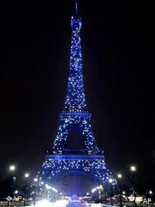 Ημέρα της Ευρώπης στο Παρίσι