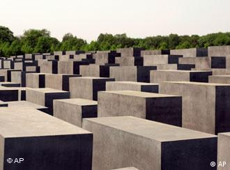 Berlin is the first city outside the US to have access to the entire Shoah Foundation archive