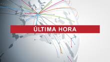 Breaking News spanisch Última hora
