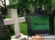 موقع  الكتروني متخصص في تنفيذ وصية المستخدمين في المجال الاكتروني عقب الوفاة