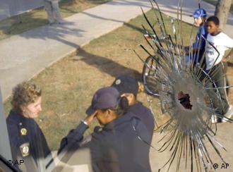 Criminalidade e violência: fenômeno latino-americano