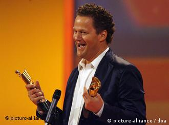 Florian Henckel von Donnersmarck adds a European Film Prize to his two German awards