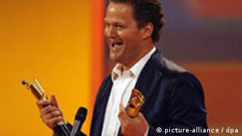 Deutscher Filmpreis 2006 - Henckel von Donnersmarck Das Leben der Anderen
