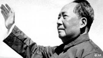 Kulturrevolution in China Mao Tsetung