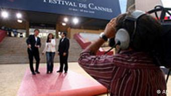 59. Filmfestspiele in Cannes