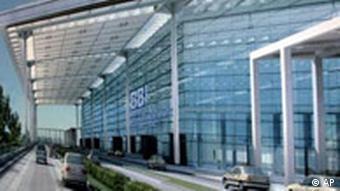 Flughafen Berlin Brandenburg soll 2011 fertig werden