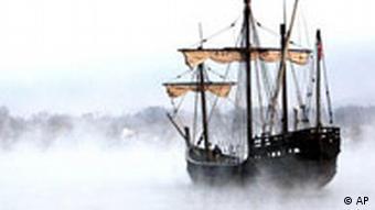 BdT 500 Jahrestag Tod von Christoph Kolumbus