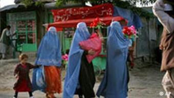 زنان افغانستان در چند سال گذشته تضمین های قانونی برای مبارزه با خشونت را به دست آورده اند.