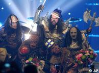 Концерт финской группы Lordi