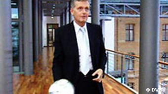 Kai-Uwe Ricke, former CEO of Deutsche Telekom.