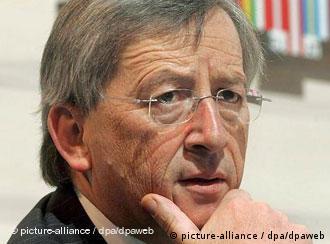 Preisträger mit Standpunkt: Jean-Claude Juncker