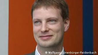 Wolfgang Lünenbürger-Reidenbach