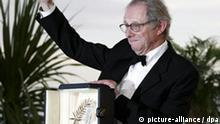59. Filmfestival in Cannes - Goldene Palme für Ken Loach