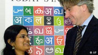 Buchmesse Frankfurt Partnerland Indien