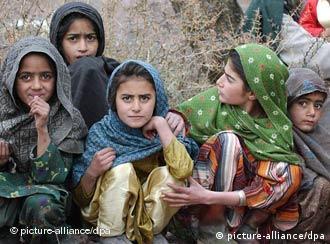 Curice u Pakistanu