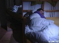 El sueño reparador: la melatonina se encarga de provocar su aparición.