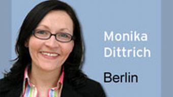 Monika Dittrich Fernschreiber