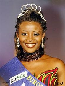 BdT Miss WM 2006