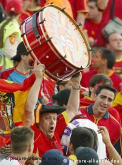 فوتبال و دوپینگ موسیقی