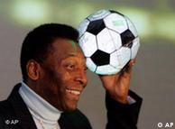 پله در طول فعالیت حرفهای خود ۱۲۸۱ گل به ثمر رساند