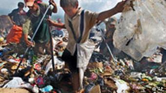 Kinderarbeit in Nikaragua