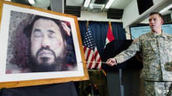 زرقاوی در سال ۲۰۰۶ در عراق کشته شد