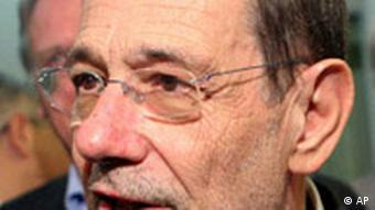 Javier Solana zu Iran