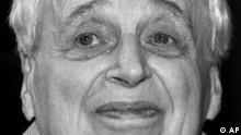 BdT Komponist György Ligeti gestorben