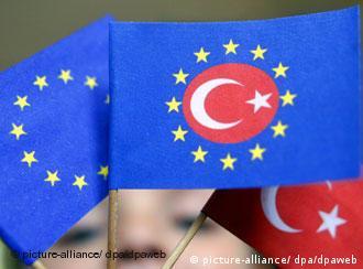 Sólo 39 % respalda ingreso de Turquía a UE.