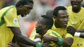 WM 2006 - Togo - Korea