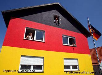 Wunschtraum vieler Deutscher: Das Eigenheim