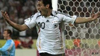 WM 2006 - Deutschland - Polen - Oliver Neuville