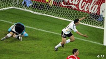 WM 2006 - Bild des Tages - 14.06.2006