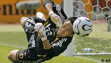 WM 2006 - Bilder des Tages - 18.06.2006