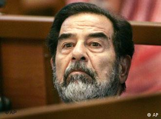 Hated, feared and demonized -- Saddam Hussein's legacy is a brutal one