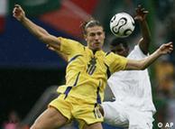Can Ukraine and Poland play ball?