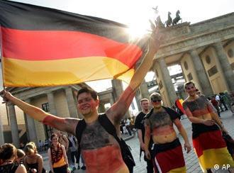 Pride Deutsch