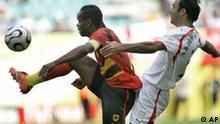 WM 2006 - Iran - Angola