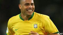 WM 2006 - Brasilien - Spieler - Ronaldo