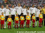 Zašto Nijemci ne pjevaju rado svoju himnu?