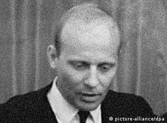 Foto de setembro de 1965