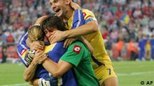 WM 2006 Achtelfinale Schweiz Ukraine Reaktionen